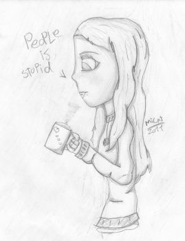People is stupid by micuss