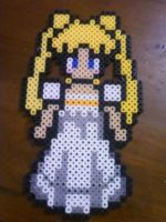 Princess Serenity by CraftyPenji