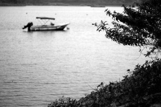 Boat by monotheist