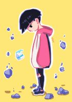 mob psycho 100 by Lowiy