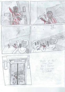 Doom Episode 1~ Page 22 by EtherBot