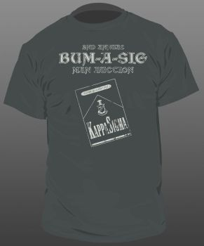 Bum-a-Sig 2nd Biannual by thewill