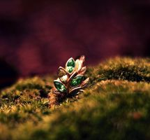 New Life by PixiePoxPhotography