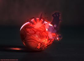 The Pokeball of Yveltal