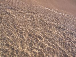 Lake Superior Water I by dull-stock