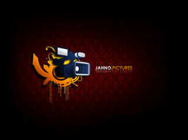 jahno on the wall by jahno-pictures
