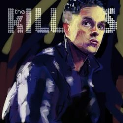 The killers BF by lucentfong