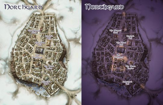 Northgard by butterfrog