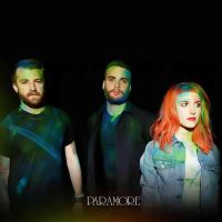 + PARAMORE - PARAMORE by SaviourHaunted