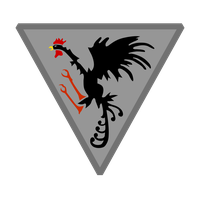 Emblem of the 315th Polish Fighter Squadron by FametSuri