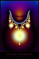Ornate Necklace by Phoenixel-AB