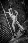 From Russia With Legs by nikongriffin