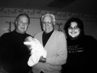 Four Generations by houseofleaves