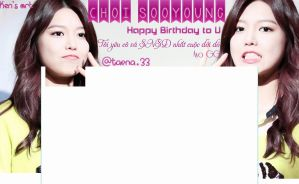 [THEME] : Sooyoung #4 by leeken2002