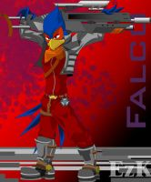 Falco completo by LeoZeke