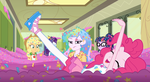 MLP EQG Best Trends Foreve  Moments 17 by Wakko2010