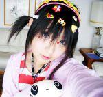 Decora First Try by Shinya65