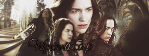 Wynonna Earp by shesguiltybydesign