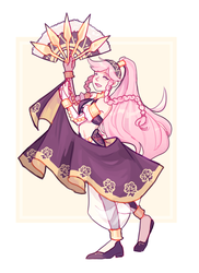performing arts olivia by remmie19