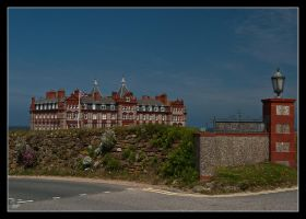 Postcard from Newquay by Alexandra35