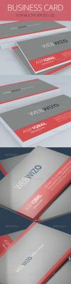 Multipurpose Business Card by hanifharoon