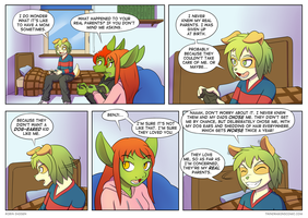 Twin Dragons page 39: Being positive by TheNekoboi