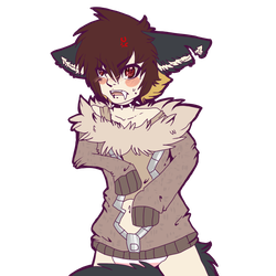 Wolf in sheep's Clothing - Aka Damian is HAWT by rotanpoikanen