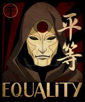 Equality by teews666