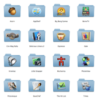 MacHeist 3 Storage Icons by jasonh1234