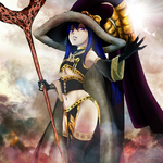 Wendy Belserion by Despairs22