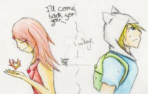 I'll Come Back For You... by deedeedragonwolf