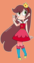 Twinkle -Commission- by Isosceless