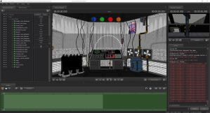 FNaF: SL Map Progress Thread by TF541Productions