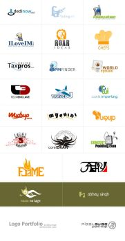 Logo Folio - Nov 2007 by AbhaySingh1