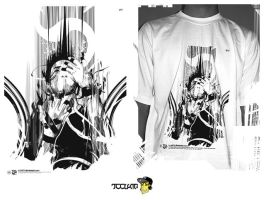 God T-Shirt by Toolkit04