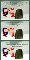 PnF- Christmas Phinbella Contest by Val-3
