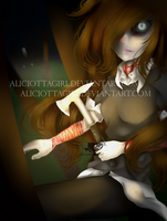 Contest entry for Scarmmetry by Deaki-chan