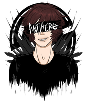 [P] Antihero by Gothamed
