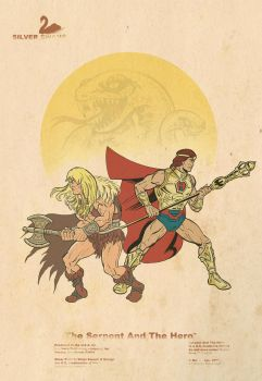 MOTU by ChrisFaccone