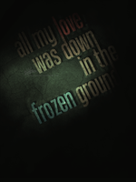 frozen ground.. by devils-horizon