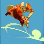 aang scoots by mister-meh