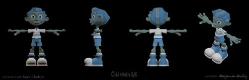 Channings by artislight