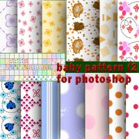 baby pattern 2 by roula33