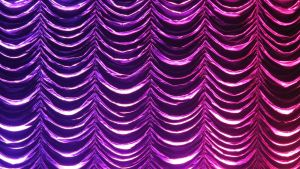 ACC Stage Curtains Purple-Red 1920x1080 by Badooleoo