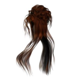 hairlong by stock4profs