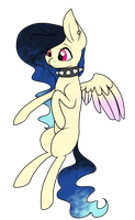 Pony Auction Closed! by QuAdoptables