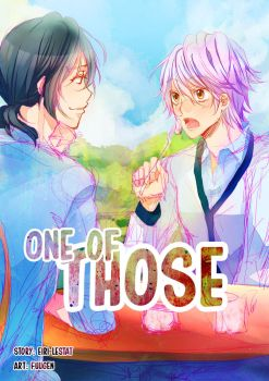 One of those temporary cover by Fuugen