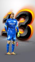 Oblak Wallpaper movil by InfiernoRojiblanco