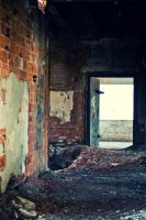 Hole in the Hall by robertllynch