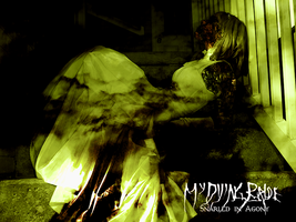 My Dying Bride Wallpapers by aliceferox